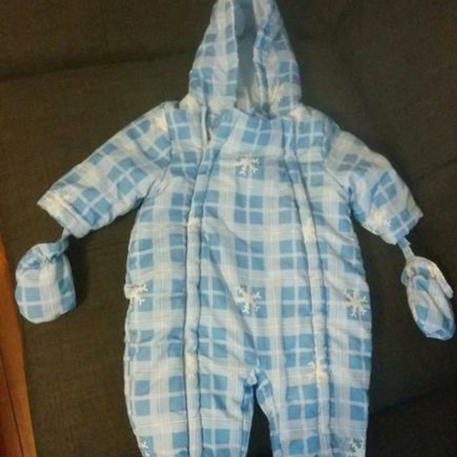 ac6631e9a075 Find more 6 Month Old Winter Snow Suit - Brand New for sale at up to ...