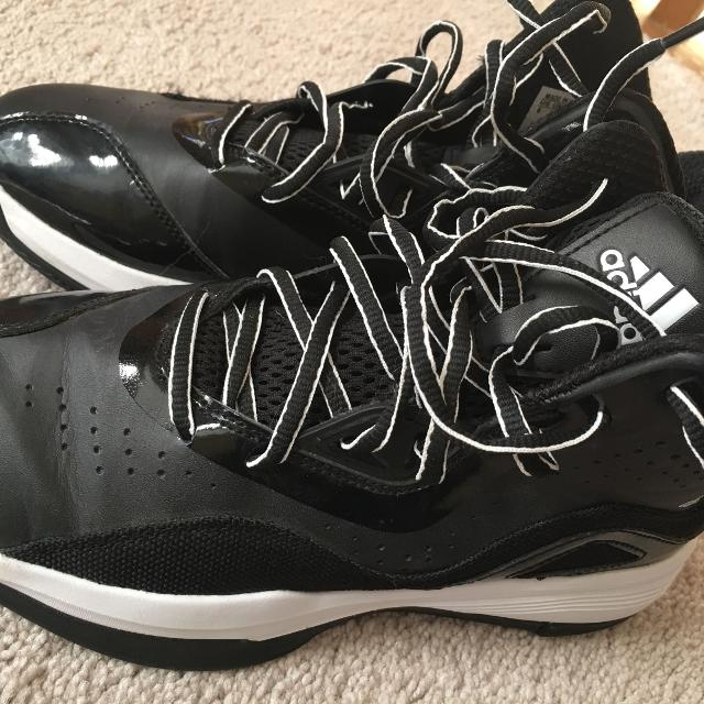 3112a3f3327 Find more Adidas Crazy Ghost Basketball Shoes Sz 6 for sale at up to ...