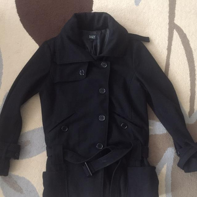 7d1f4be2982a Best Wool Coat Jacket Black Winter Jacket Ladies for sale in Etobicoke,  Ontario for 2019