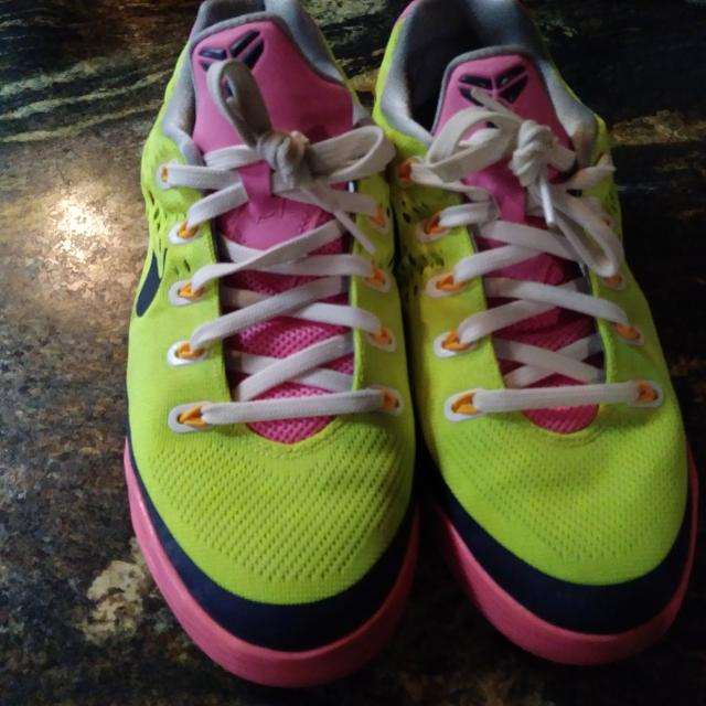 Best Kobe Nikes Women s 8 for sale in Ardmore a58ab4cfda