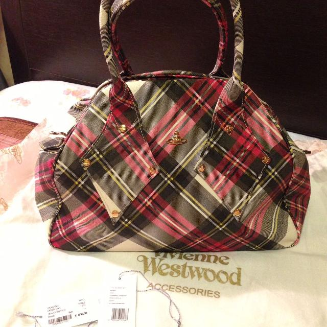 491675bb084 Best Vivienne Westwood Bag for sale in Richmond, British Columbia for 2019