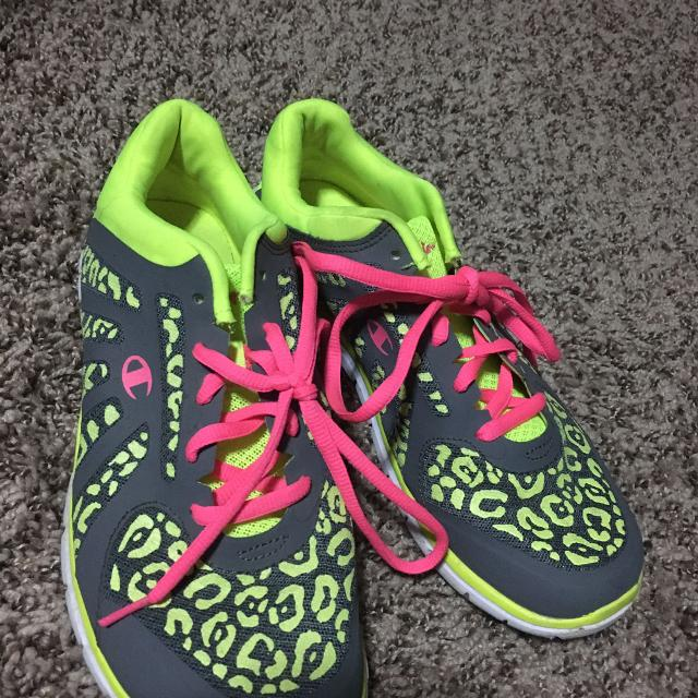 3ad7e2bb027b4 Best Champion Shoes Size 5. Great Condition. for sale in Minot ...