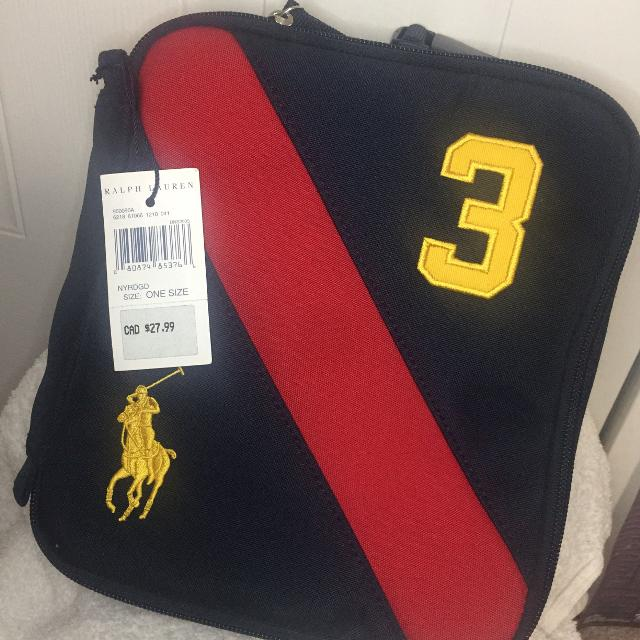 3215a4fa6e5 Best Ralph Lauren Lunch Box for sale in Markham, Ontario for 2019