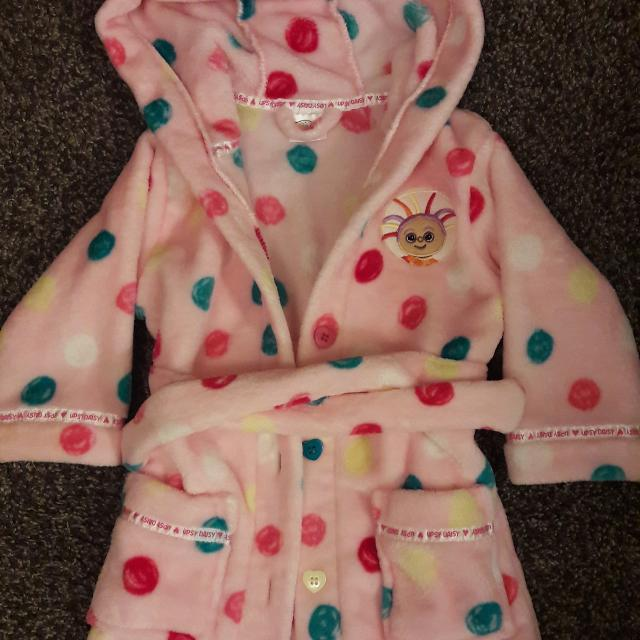 Find more Upsy Daisy Dressing Gown for sale at up to 90% off