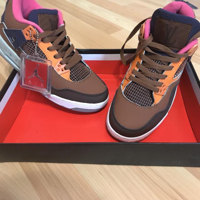 c40e342f7a6 Best New Air Jordan Iv 4 Retro Womens Shoes for sale in Ajax ...