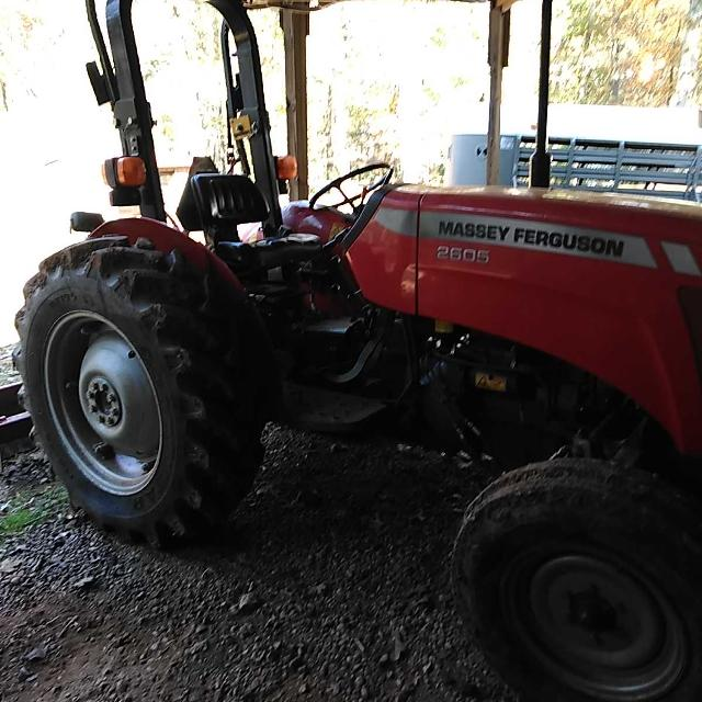 Best Tractor And Skidsteer Work  for sale in McDonough
