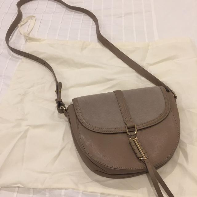 8ce1eefdfcb6 Find more Brand New Stella   Dot Covet Sloane Crossbody Saddle Bag ...