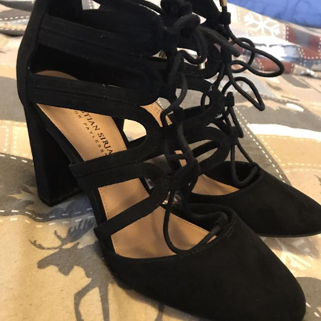 254c8cfd96a Christian Siriano for Payless Heels