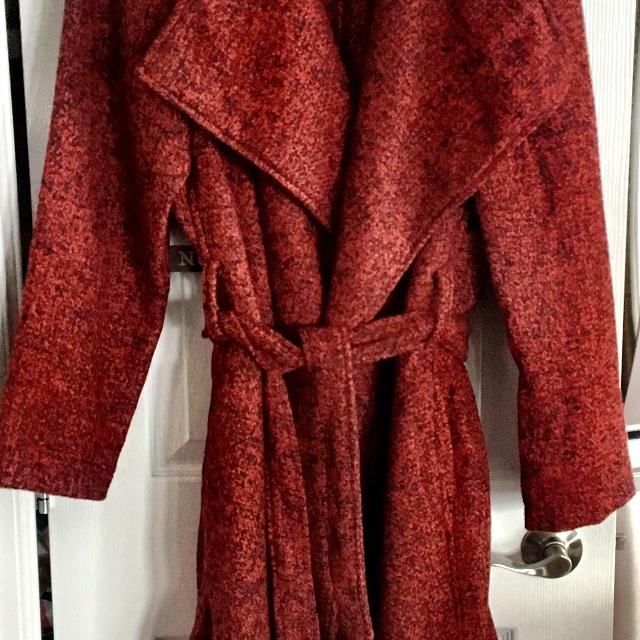 Best New Authentic Bebe Tweed Sweater/coat for sale in Prince ...