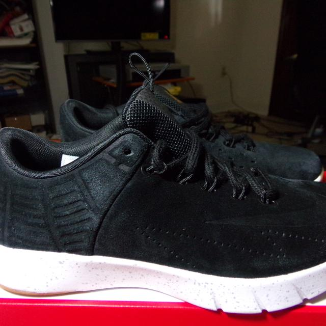 """the best attitude 1786d be179 Best Nike Lunar Hyperrev Low Ext """"black"""" Men Size 8 Saints New And  Authentic for sale in Metairie, Louisiana for 2019"""