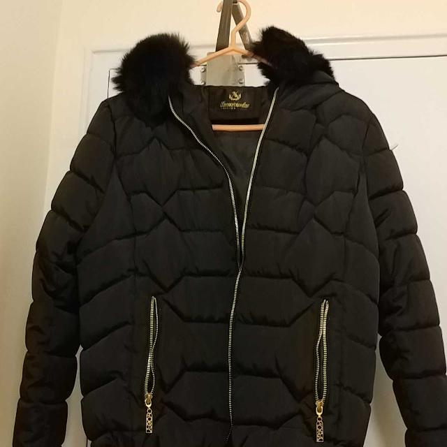 bfe6fa7f97ed Best Brand New Black Bubble Winter Jacket for sale in Toronto ...