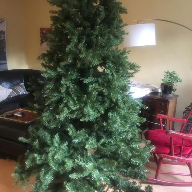 7 artificial christmas tree - Artificial Christmas Trees For Sale