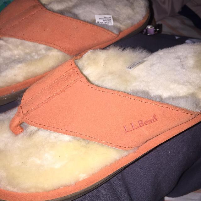 973c1013698 Best Ll Bean Sandals With Fur for sale in Bridgeport