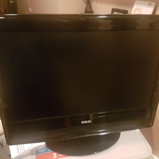 Find More 19 Rca Tv With Built In Dvd Player For Sale At Up To 90 Off