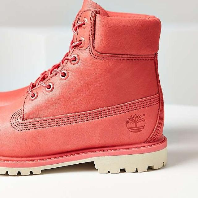 Best Brand New Timberlands - Women s Size 10 (peach pink Colour) for sale  in Vaughan 486c6ee0f0