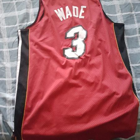 Dwayne wade jersey for sale  Canada