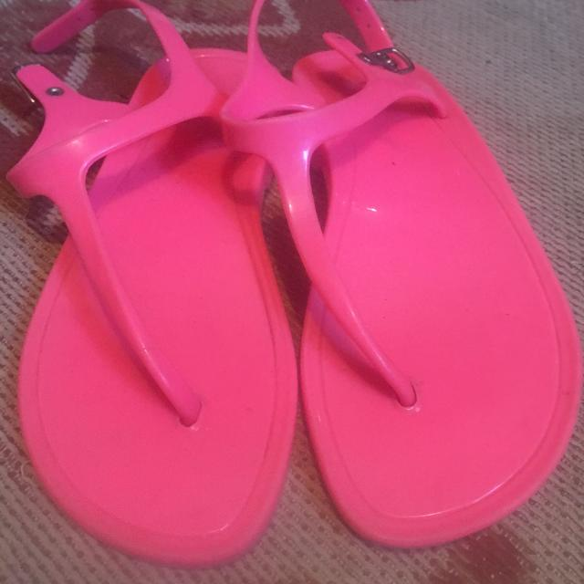c71d71288ef5b Best Hot Pink Sandals Ppu for sale in Germantown