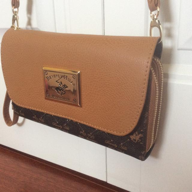 Best Beverly Hills Polo Club Purse for sale in Calgary 5b436badfc665