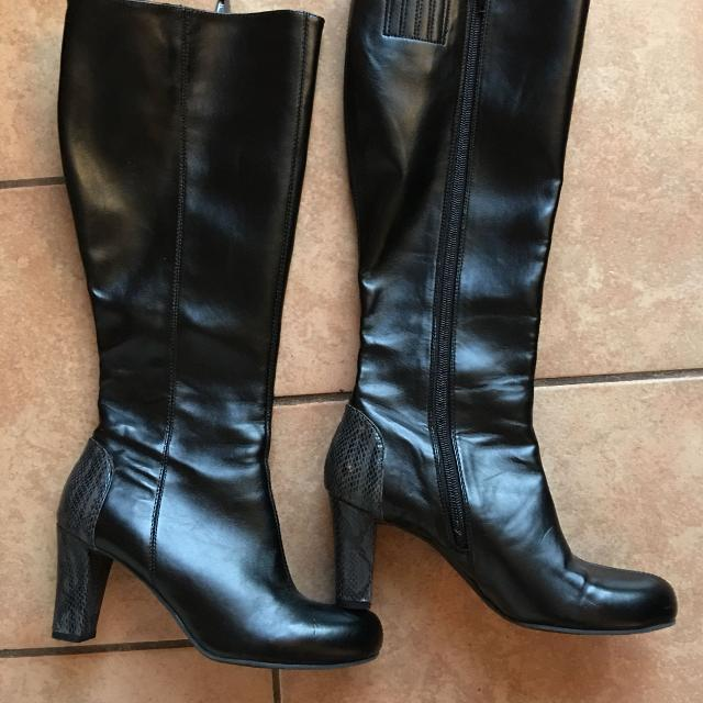 e870ecef2c0 Best Brand-new Liz Claiborne Boots W  Wide Calves. Size  6 1 2-7 for sale  in Dollard-Des Ormeaux