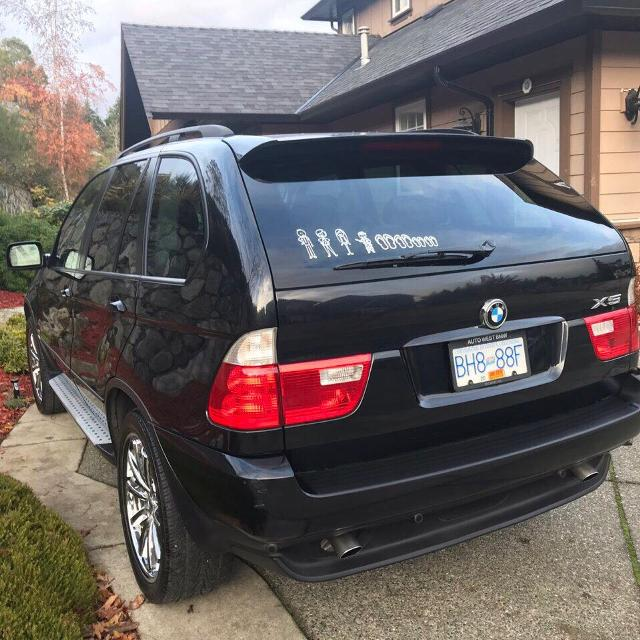 Find More Bmw X5 2005 Suv For Sale For Sale At Up To 90 Off
