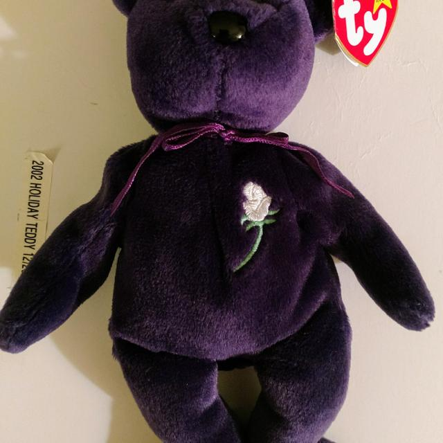 Best Princess Beanie Baby for sale in Wilmington 947ab5ef513
