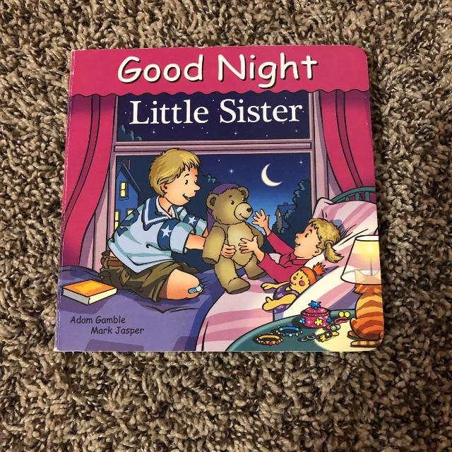 Find More Good Night Little Sister For Sale At Up To 90 Off