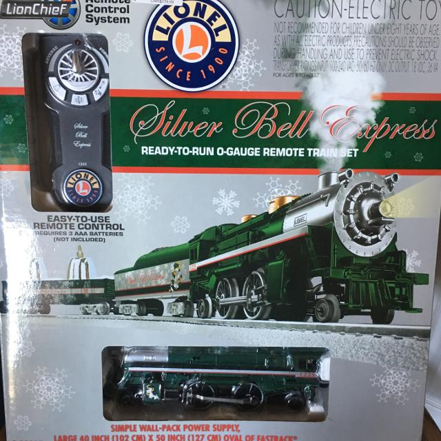 2020 Christmas Train O Guage Best Lionel Christmas Train for sale in Pensacola, Florida for 2020