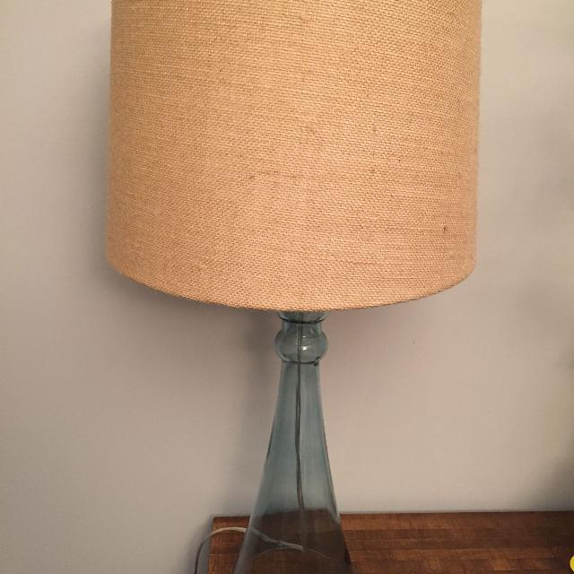 Find more table lamp for sale at up to 90 off calgary ab table lamp aloadofball Images