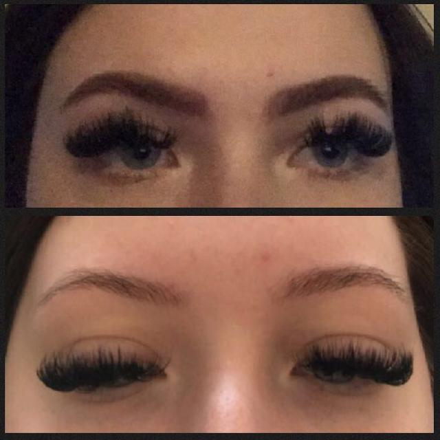 Eyebrow Tinting And Sugaring In Airdrie Alberta For 2018