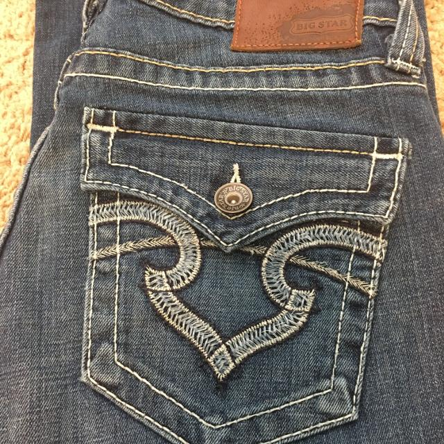 Best Big Star Jeans for sale in Rowlett 333da649b