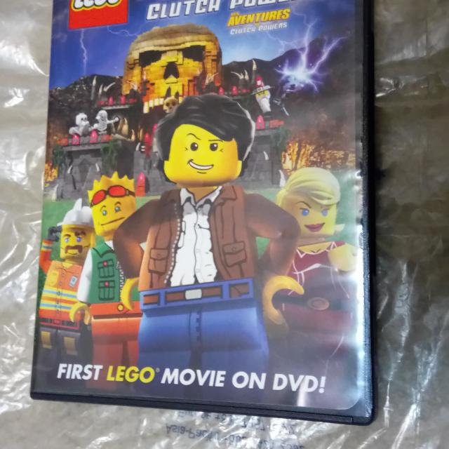 clutch powers lego figures