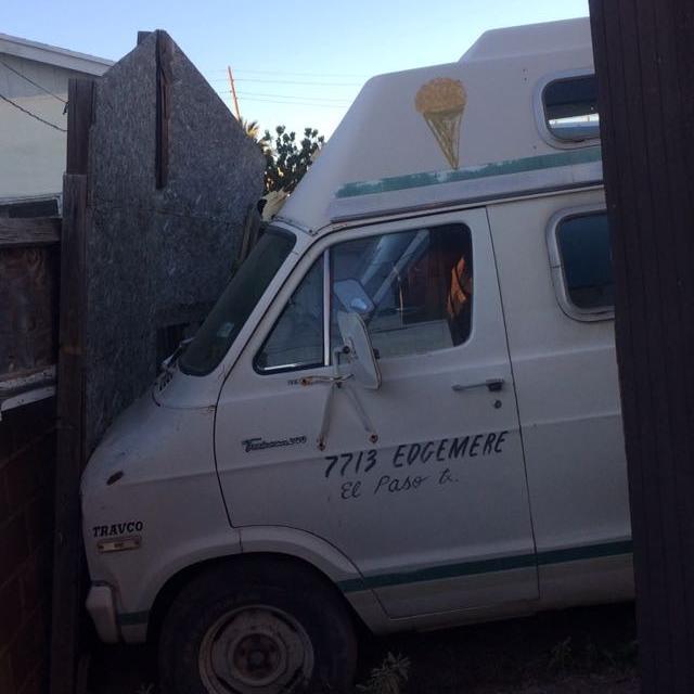Ice Cream Truck For Sale >> Ice Cream Truck