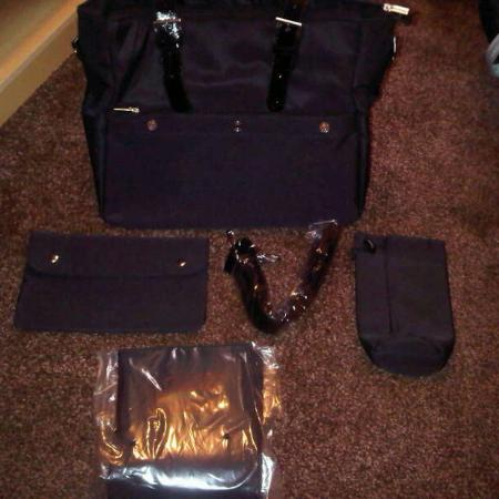 Icandy changing bag for sale  Canada