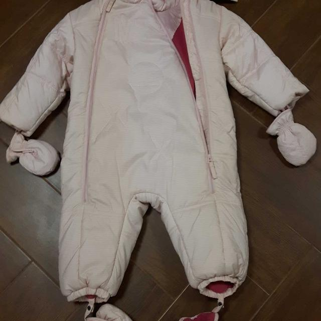 4b6ee615a170 Best Girl Toddler One Piece Mexx Snowsuit for sale in Markham ...