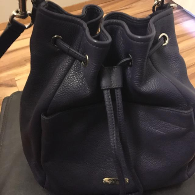 a0b6705240bd Best Coach Bucket Leather Bag for sale in Calgary