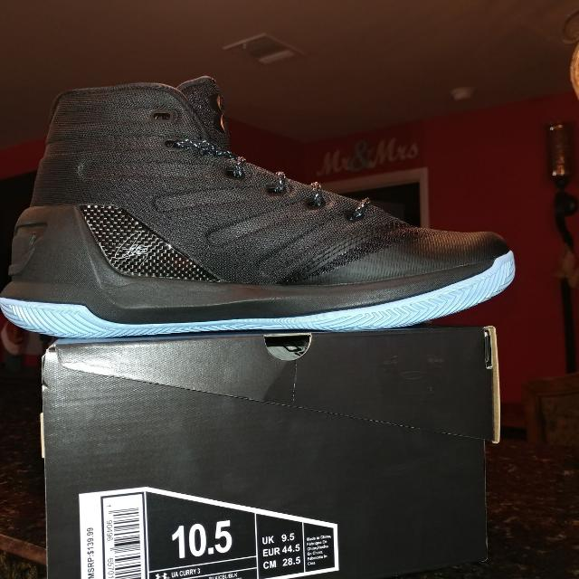 4da884550a99 Best Brand New Steph Curry Shoes for sale in New Braunfels