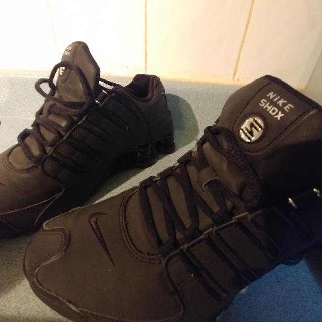 90be40d6a0235 Best Mens Nike Shox Shoes for sale in Scarborough