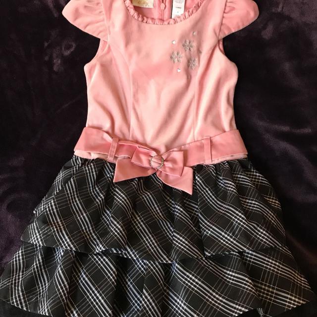 6d7672dfd5bfa9 Best Girls Pink Velvet Dress for sale in Mt. Juliet