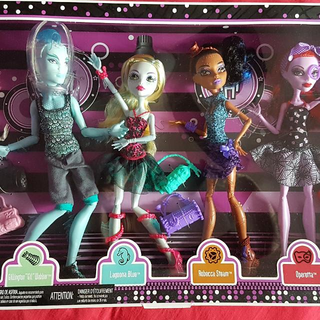 best monster high dolls for sale in mississauga ontario for 2019