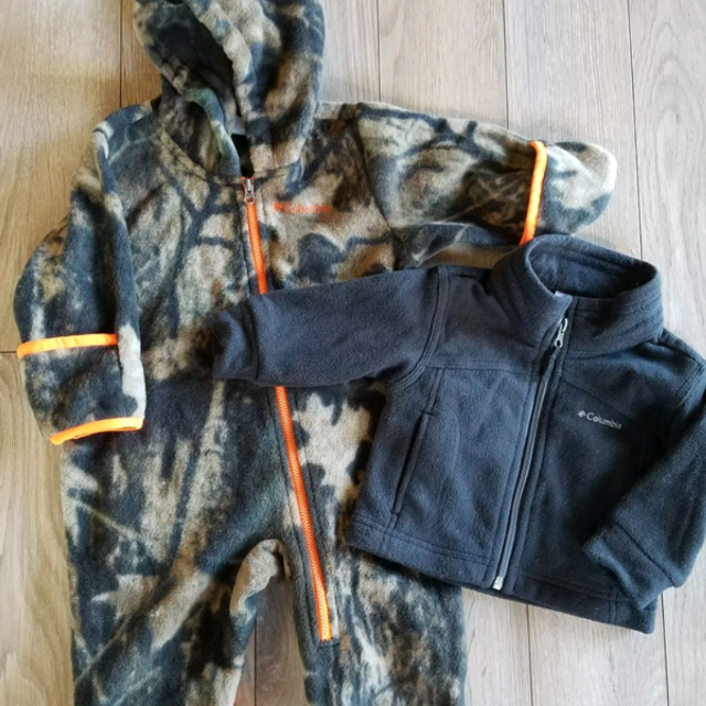 38854f85a947 Best Baby Columbia Winter Clothes for sale in El Dorado County ...