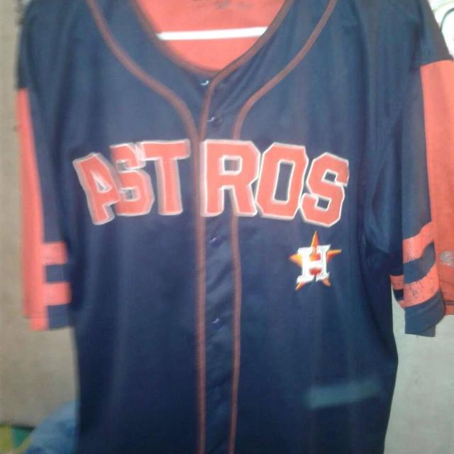 fbcd7787e Best 2017 World Series Champs Houston Astros Jersey for sale in Greenville