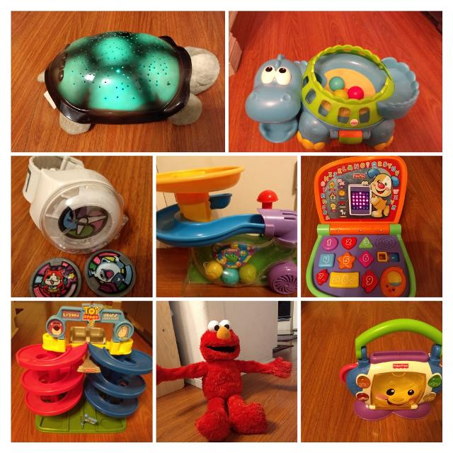 Best Fisher Price Toys And Elmo For Sale In Irvine California For 2018