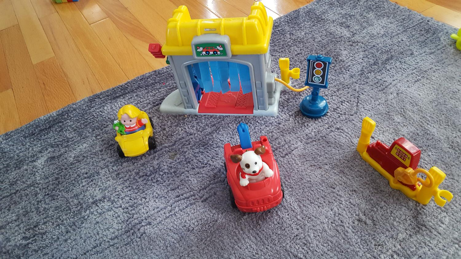 Best Toy Car Wash For Sale In Richmond Virginia For 2019