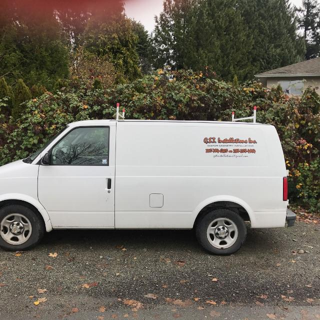 Find More 2006 Chevy Astro Van For Sale At Up To 90% Off