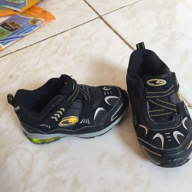 92814910d12d Best Boys Size 6 Champion Shoes for sale in Mobile