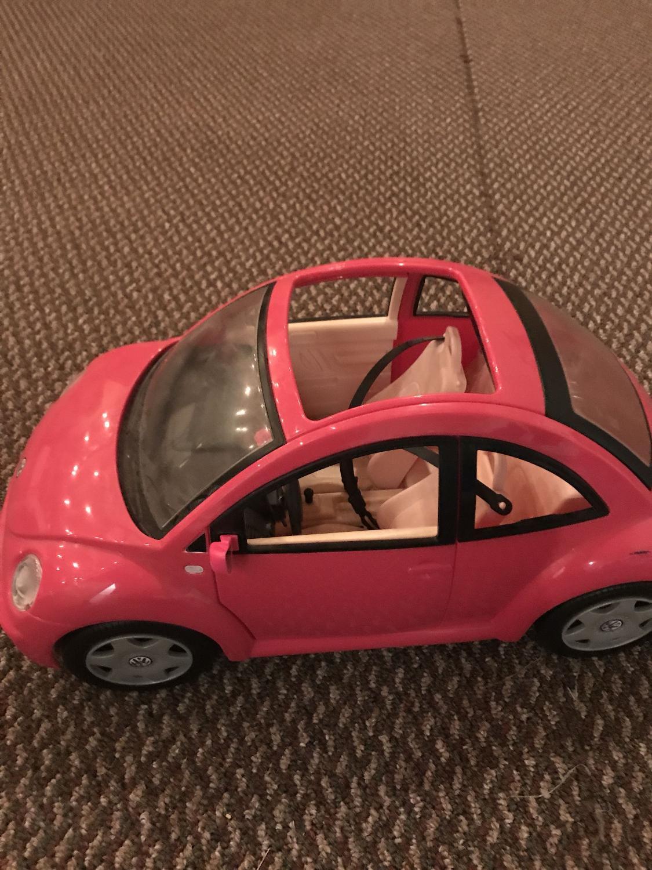 Best Barbie Car For In Ashburn