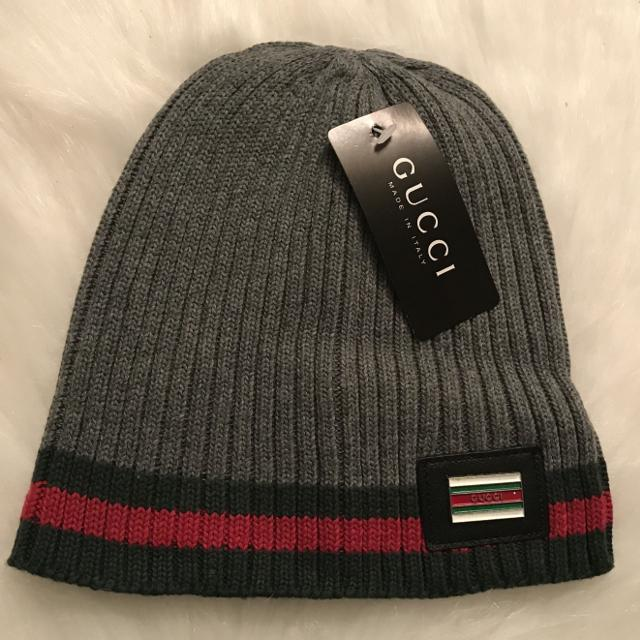 Best Gucci Winter Hat for sale in Fall River 161fbfbd002