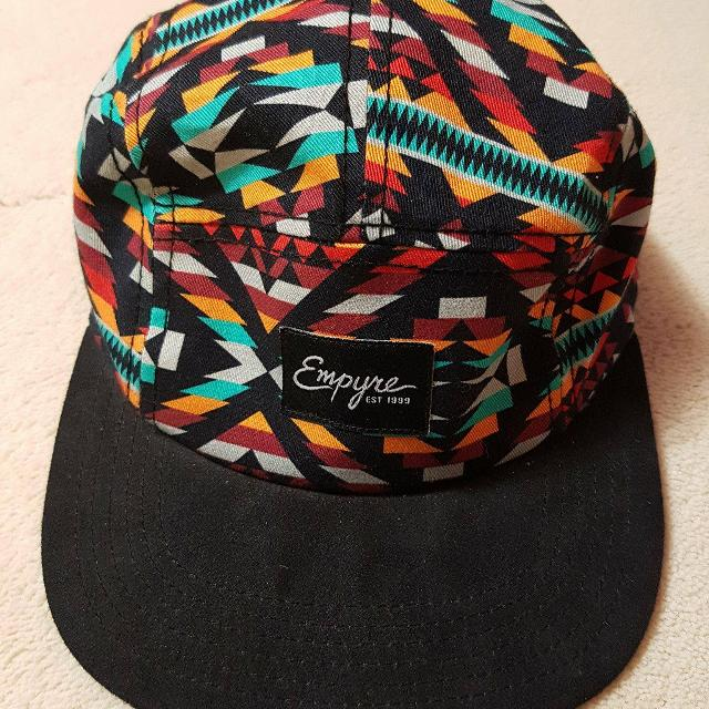 Best Empyre Surplus Co Snapback Hat for sale in Scarborough 1d882c7095c