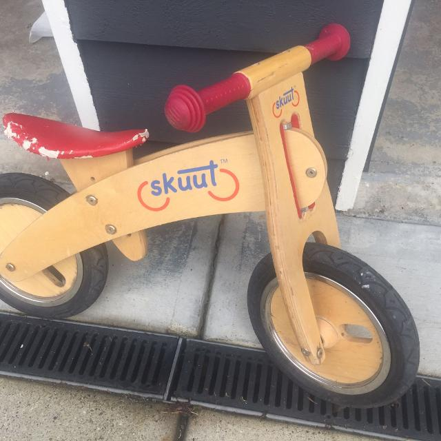 Best Skuut Peddle Free Bike For Sale In Ladner British Columbia