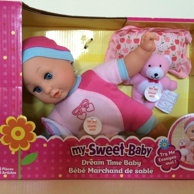 best my sweet baby doll for sale in brampton ontario for 2018
